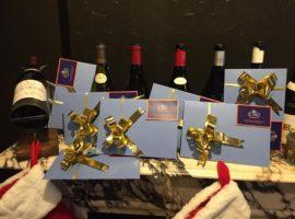 Envie d'un bon cadeau ? =)
